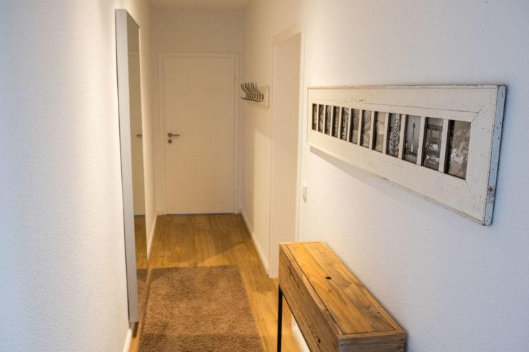 Ferien Wohnung Neviges FeWo 012