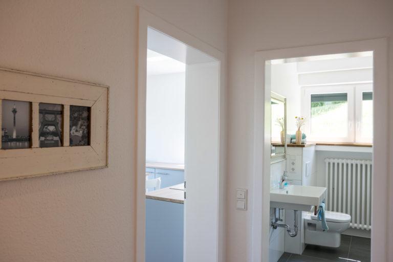 Ferien Wohnung Neviges FeWo 010